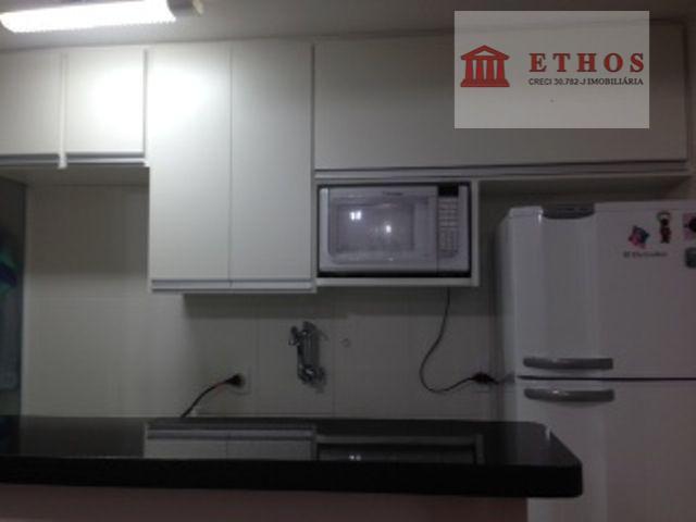Apartamento c/suite e sacada ao lado da Coop, Sao jose dos Campos