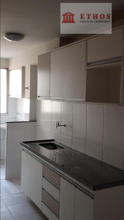 Apartamento 3 dormitorios, suite, Vila Ema, São José dos Campos.