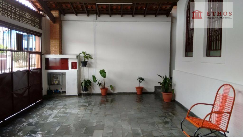 Baixou: Oportunidade casa lote inteiro no Bosque dos Eucaliptos, + edicula - Permuta imóvel  menor valor!!!
