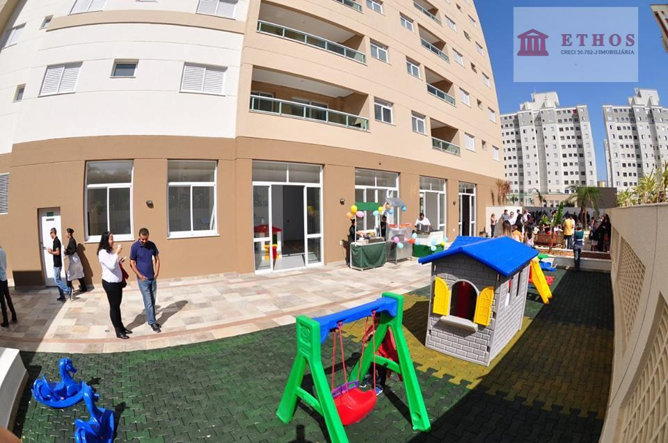 Apartamento 2 ou 3 dormitorios, Portal do Parque, São José dos Campos.