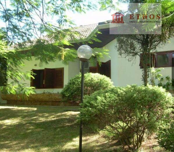 Casa terrea 4 dormitorios, Quinta das Flores, São José dos Campos.