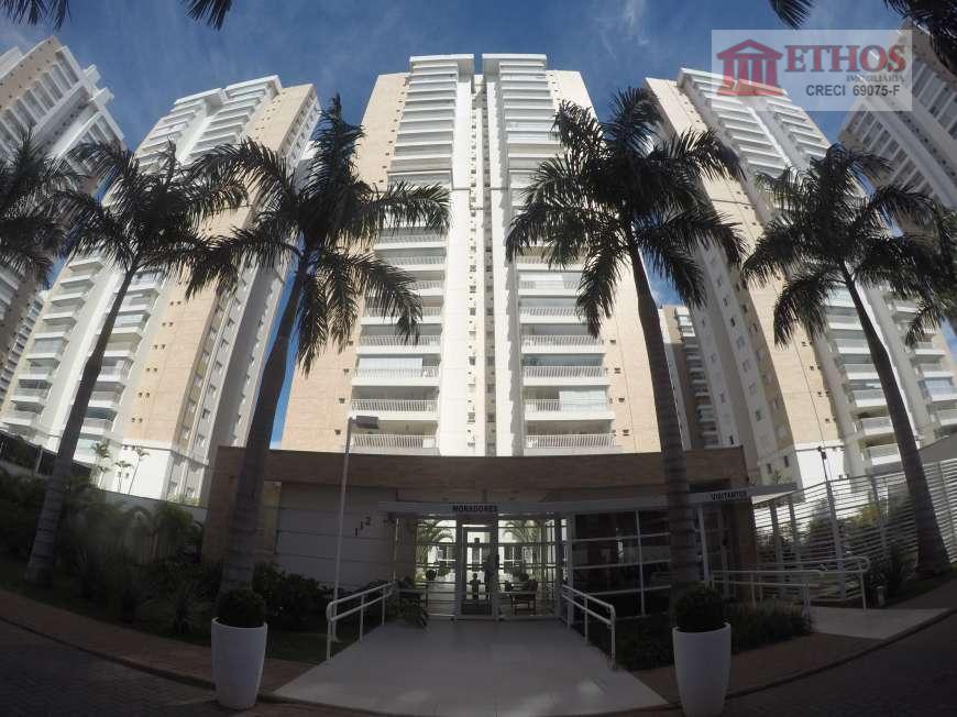 Apartamento 3 dormitorios, 90m2, 2 vagas, Patio Cond. Clube, Royal Park, São José dos Campos.