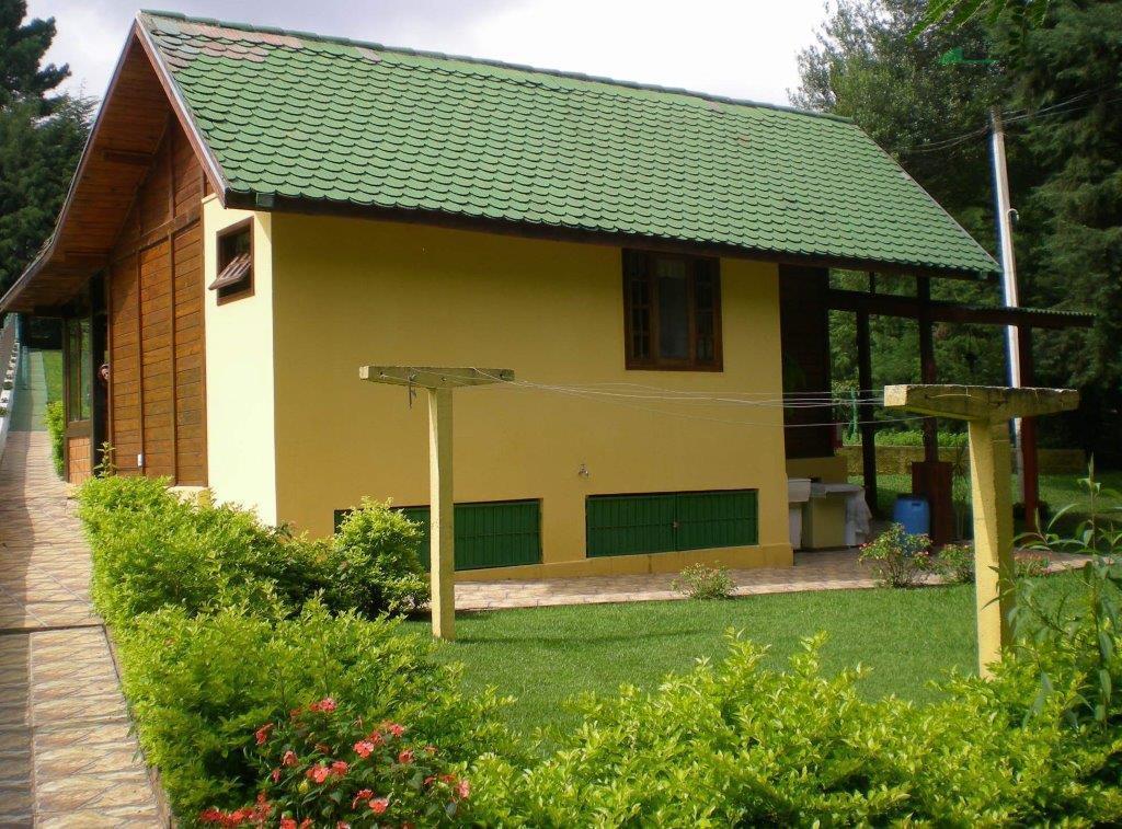 Chácara  residencial à venda no Centro da Colonia Lima, Mandirituba, PR.