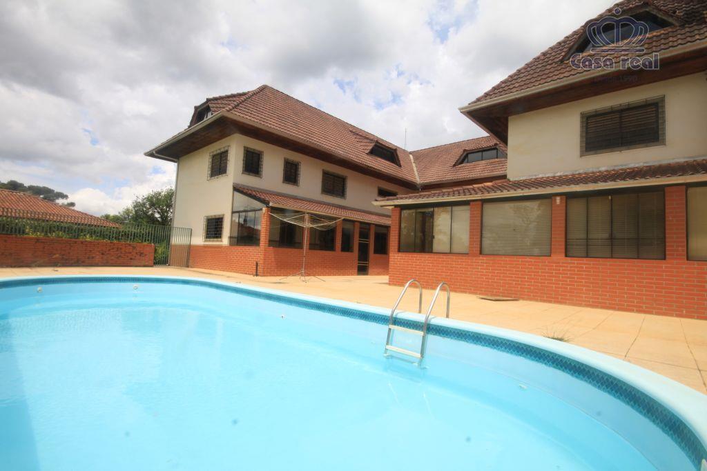 Casa Próx. à Kapazi - Almirante Tamandaré - Aprox. 1.100m² | Terreno 6.250m²