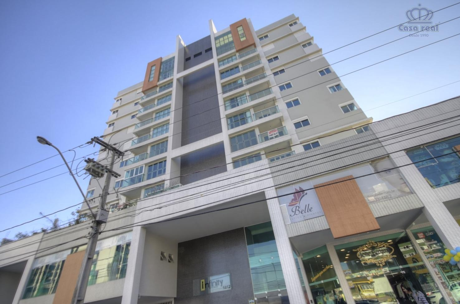 Cobertura residencial para locação, Água Verde, Curitiba - AD0002.