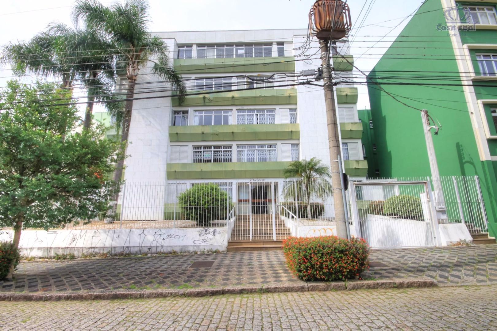 Cobertura residencial à venda, Mercês, Curitiba.