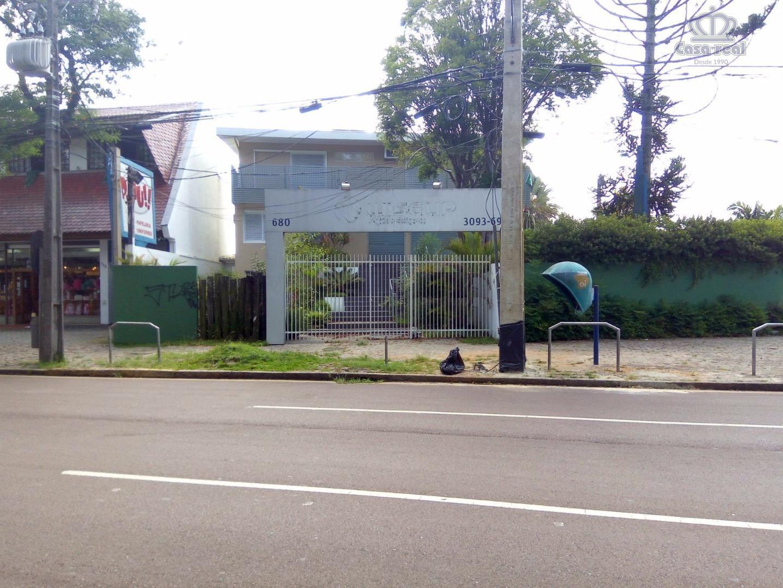 Casa Comercial de Esquina - Venda ou Locação - 295m² - em frente ao Positivo Júnior - Champagnat - Curitiba/PR