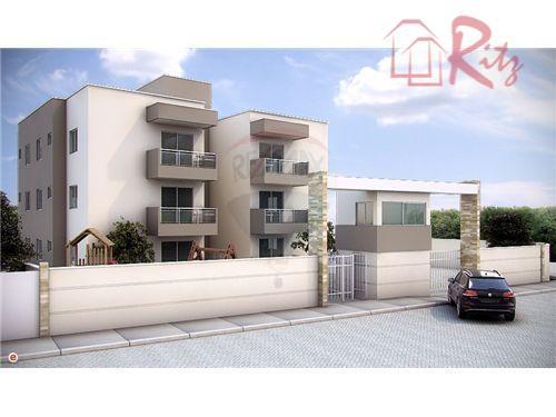 Apartamento residencial à venda, Mangabeira, Eusébio.