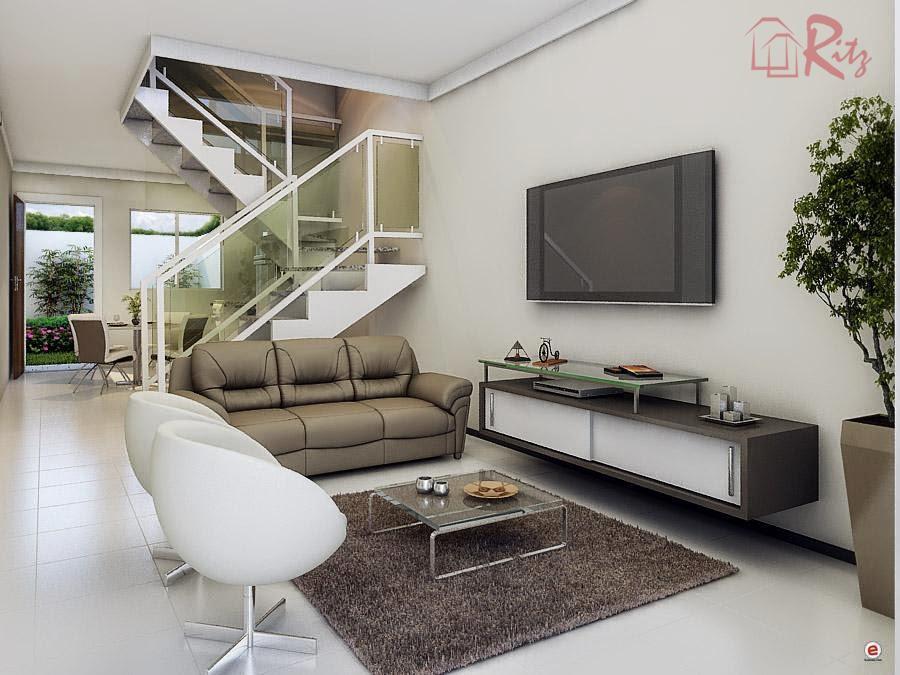 Duplex Condomínio em Messejana