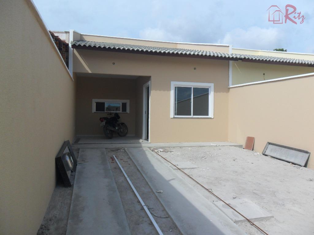 Casa residencial à venda, Tamatanduba, Eusébio.