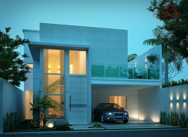 Casa residencial à venda, Alagadiço Novo, Fortaleza.