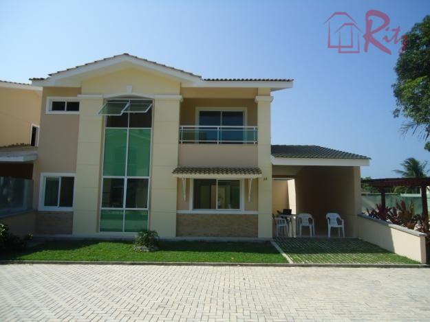 Duplex em Condomínio - Lagoa Redonda