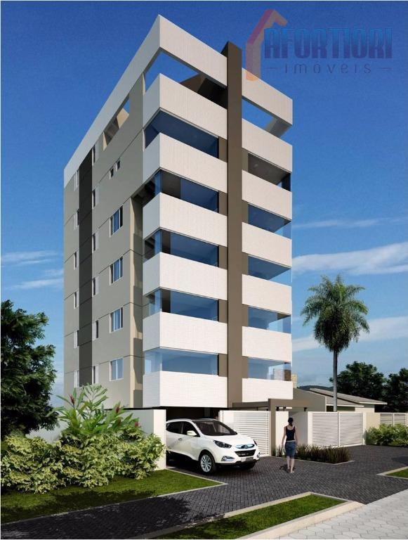 Apartamento residencial à venda, Praia Mansa -  Caiobá