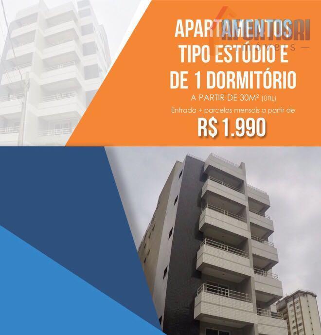Apartamento residencial para venda, Centro, Curitiba - AP0074.