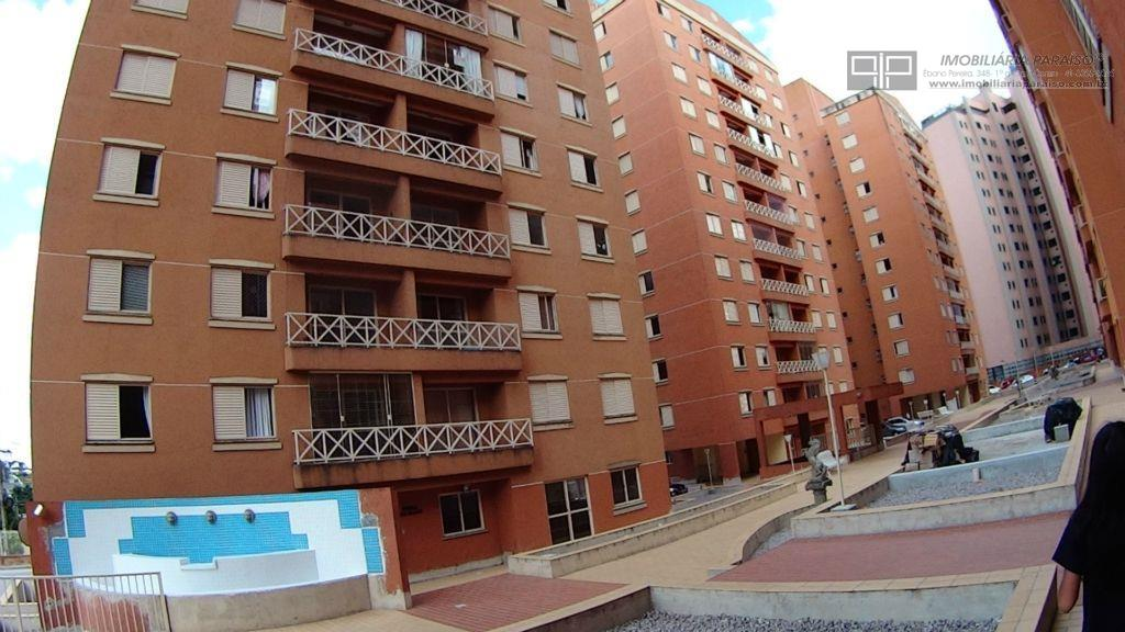 Apartamento residencial à venda, Ahú, Curitiba - AP0119.