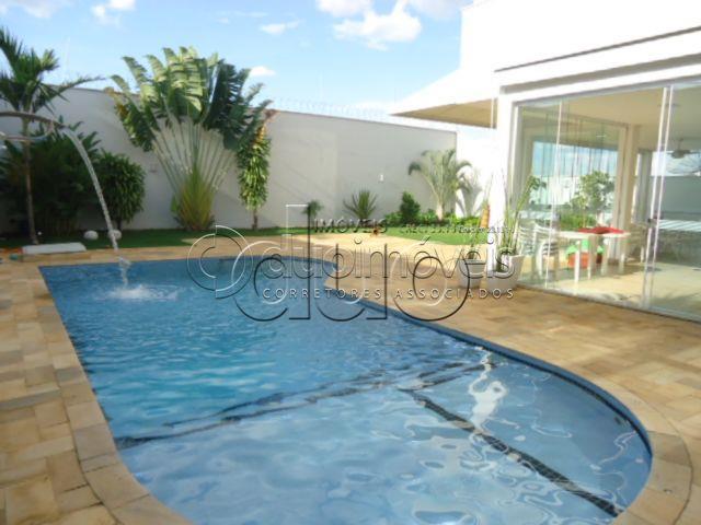 Casa residencial para venda e locação, Terras de Piracicaba, Piracicaba - CA0168.