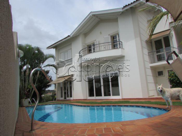 Casa Residencial à venda, Terras de Piracicaba, Piracicaba - CA0411.