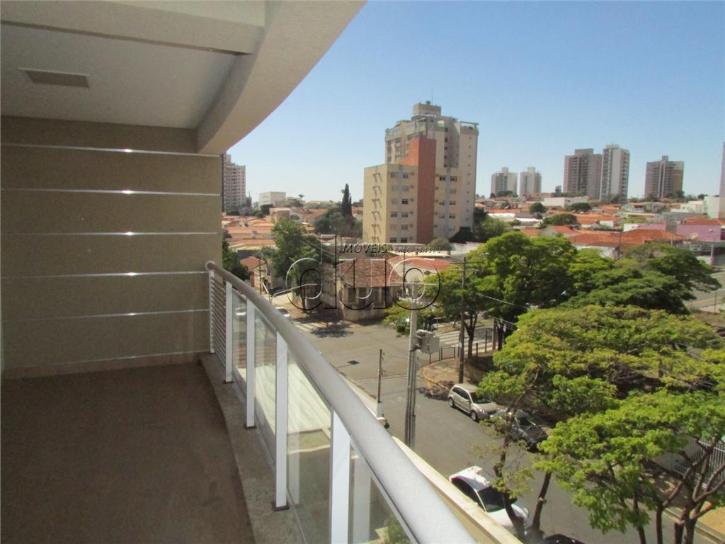 Apartamento residencial para venda e locação, Alto, Piracicaba - AP0673.