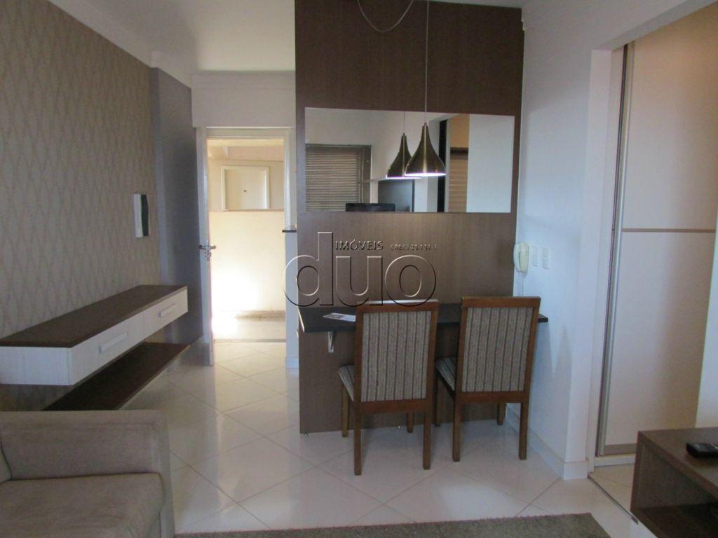 Apartamento residencial para locação, Alto, Piracicaba - AP0702.