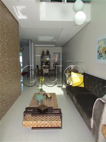 Casa residencial à venda, Morumbi, Piracicaba - CA0987.