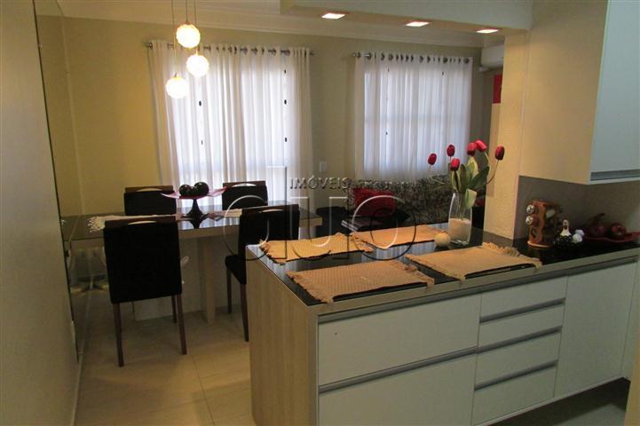 Apartamento residencial à venda, Gleba Califórnia, Piracicaba - AP1049.