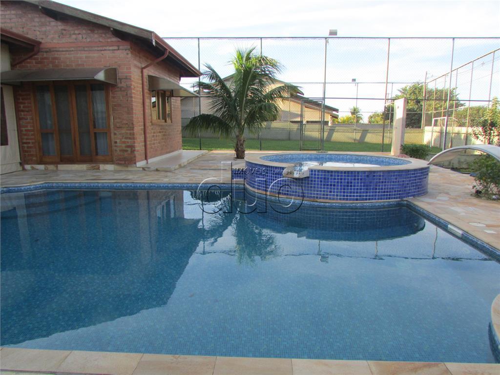 Chácara residencial à venda, Dois Córregos, Piracicaba - CH0025.