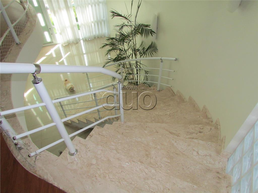 Casa residencial à venda, Nova Pompéia, Piracicaba - CA0752.