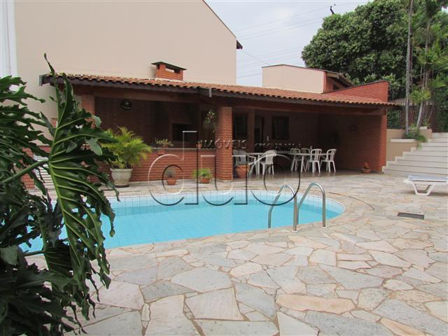 Casa residencial à venda, Nova Piracicaba, Piracicaba - CA1151.