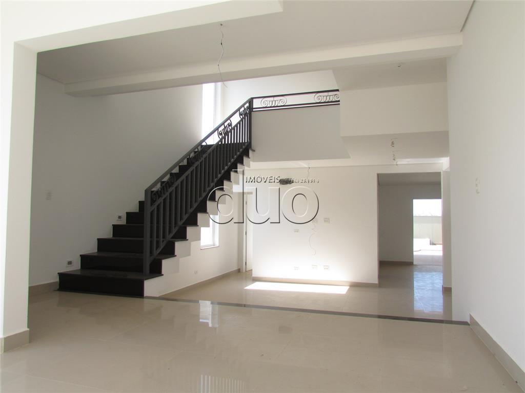 Casa residencial à venda, Reserva do Engenho, Piracicaba - CA0954.