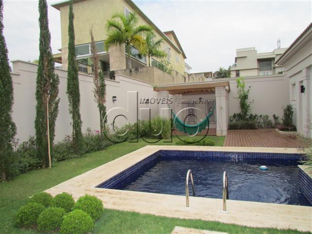 Casa residencial à venda, Monte Alegre, Piracicaba - CA1175.