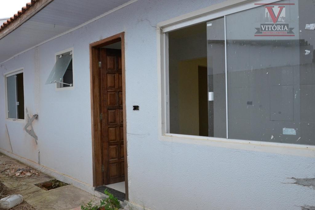 Casa  à venda, Afonso Pena, São José dos Pinhais - CA0066.