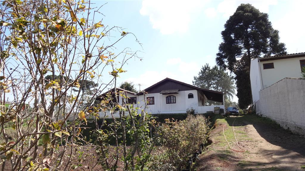 Terreno 3.580m² à venda, Barro Preto, São José dos Pinhais - TE0037.