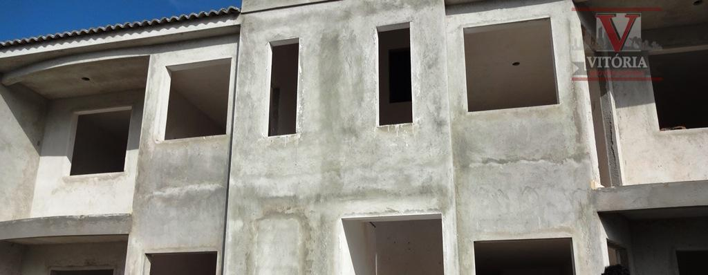 Apartamento residencial à venda, Jardim Santa Rosa, Campina Grande do Sul - AP0197.