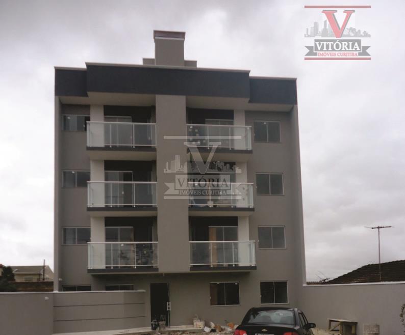 Apartamento 3Dorm. à venda, Afonso Pena, São José dos Pinhais - AP0163.