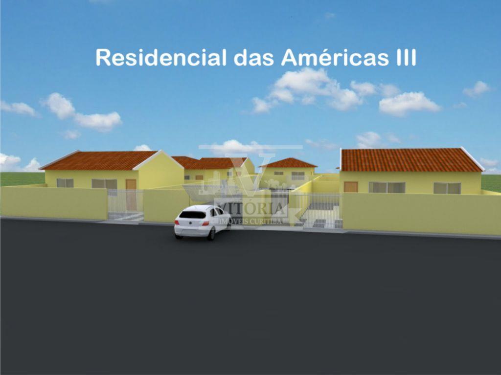 Casa à venda, Del Rey, São José dos Pinhais - CA0086.