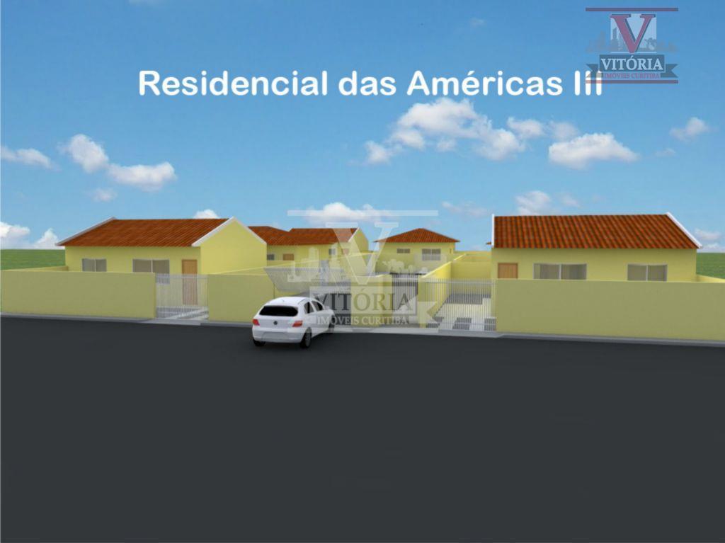 Casa à venda, Del Rey, São José dos Pinhais - CA0085.
