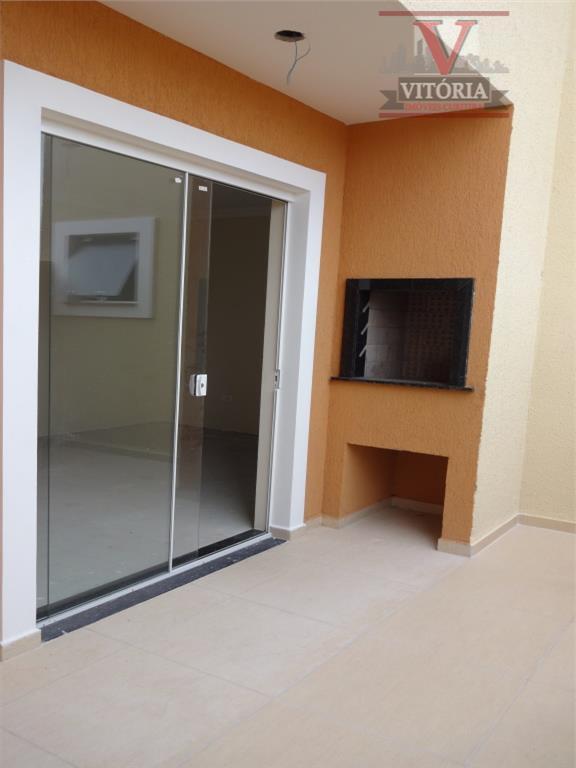 Apartamento pronto para Morar à venda, Afonso Pena, São José dos Pinhais.