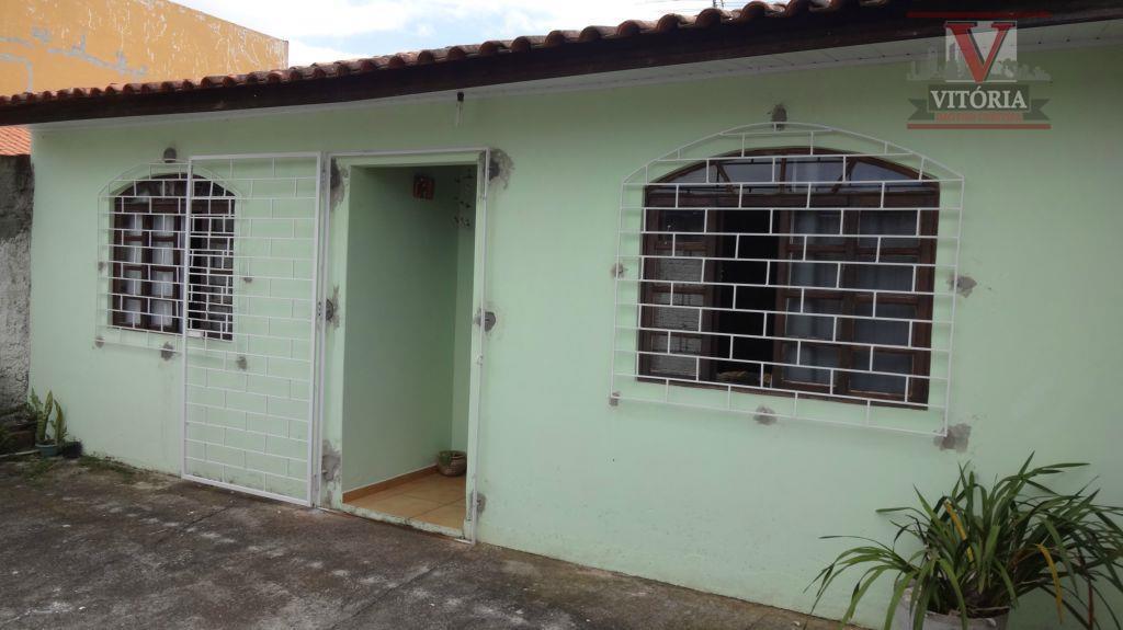 Casa 3Dormitórios à venda, Boqueirão, Curitiba - Vitória Imóveis