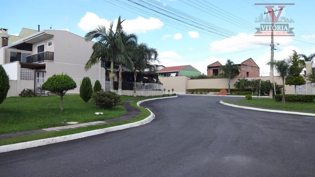 Terreno à venda, Parque da Fonte, São José dos Pinhais - TE0054.