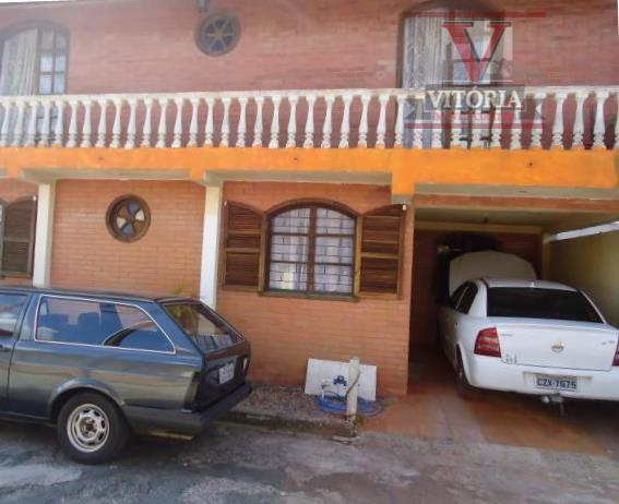 Sobrado 3Quartos suítes à venda, Boqueirão, Curitiba - Aceita troca / permuta