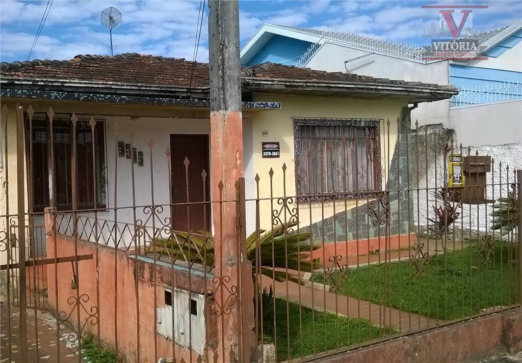 Terreno 12x42 504m² à venda, Hauer, Curitiba