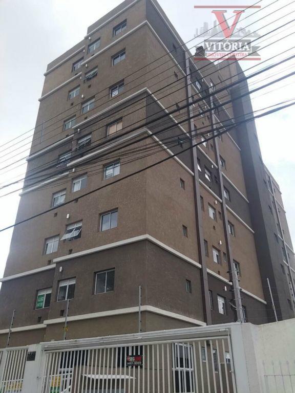 Apartamento residencial à venda, Prado Velho, Curitiba - AP0506.