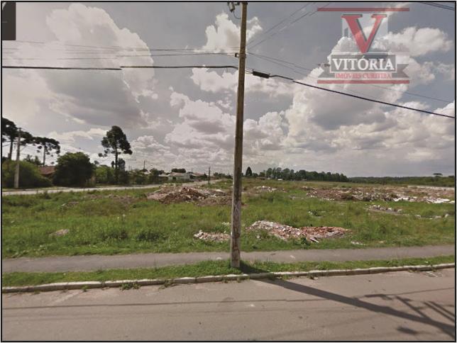 Terreno a 900 metros da BR 277, com 5.000 m², Guatupê, São José dos Pinhais.