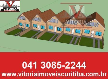 Casa residencial à venda, 2Dorm. Veneza, Fazenda Rio Grande - CA0156.