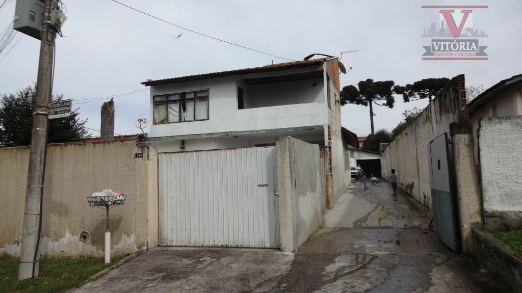 Terreno 12 x 55 residencial à venda, Boqueirão, Curitiba.