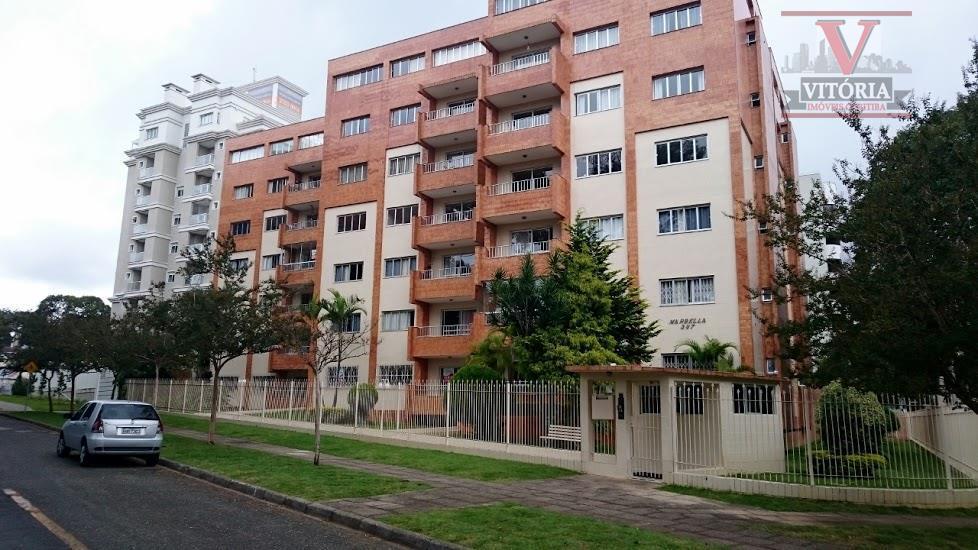 Apartamento 3Dorm. à venda, Água Verde, Curitiba - AP0587.