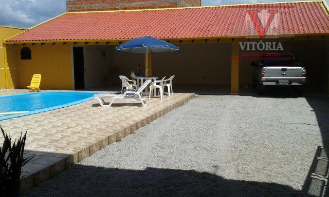 Sobrado Alto padrão com piscina, Centro, Matinhos à venda- SO0214.