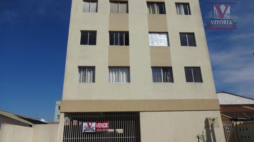 Apartamento  à venda, Afonso Pena, São José dos Pinhais - AP0560.