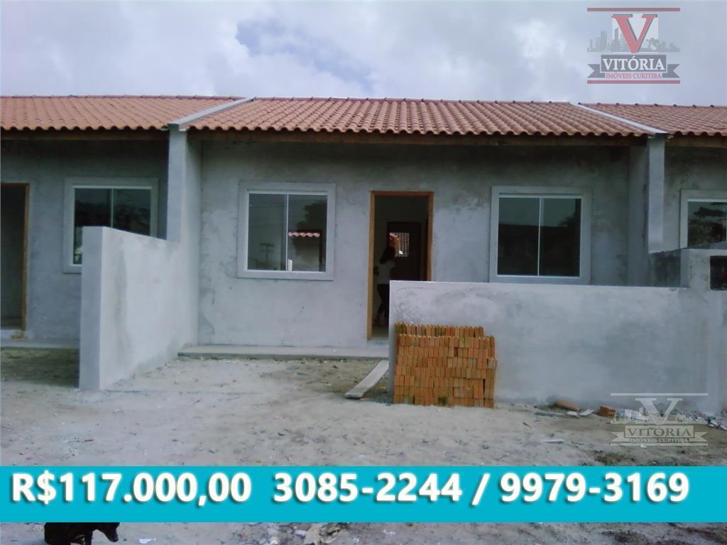 Casa praia Riviera à venda, Matinhos - CA0167.