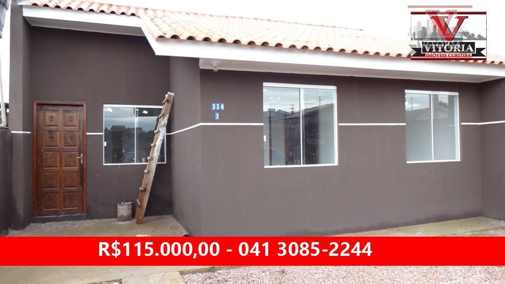 Casa à venda, Veneza, Fazenda Rio Grande - CA0084.